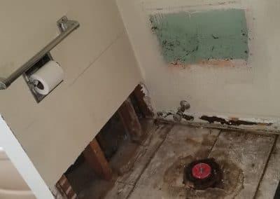 Lane County Water Damage Restoration