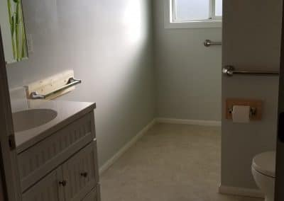 Douglas County Bathroom Reconstruction After Water Damage
