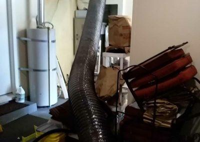 Mold Remediation Equipment Lane County