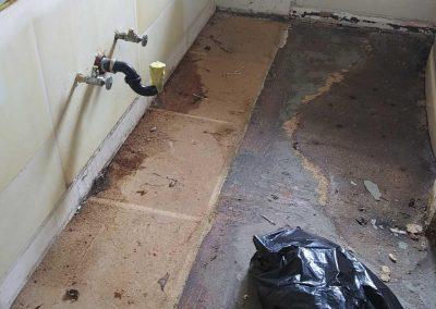 Restoration of Water Damage Eugene